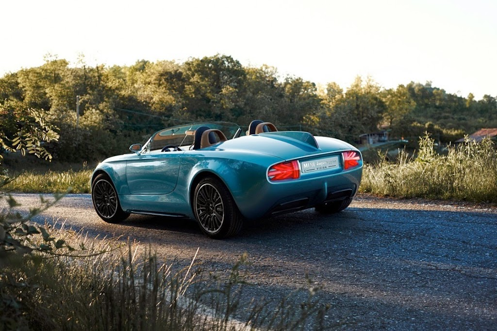 MINI Superleggera Vision Concept 087