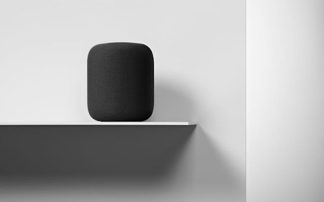Apple Now Accepting HomePod Orders In France, Germany, And Canada