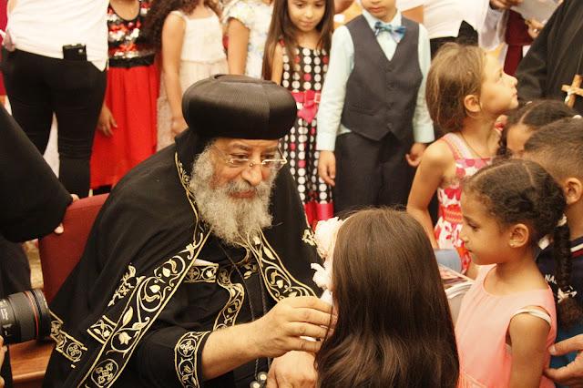 H.H Pope Tawadros II Visit (4th Album) - _MG_1209.JPG