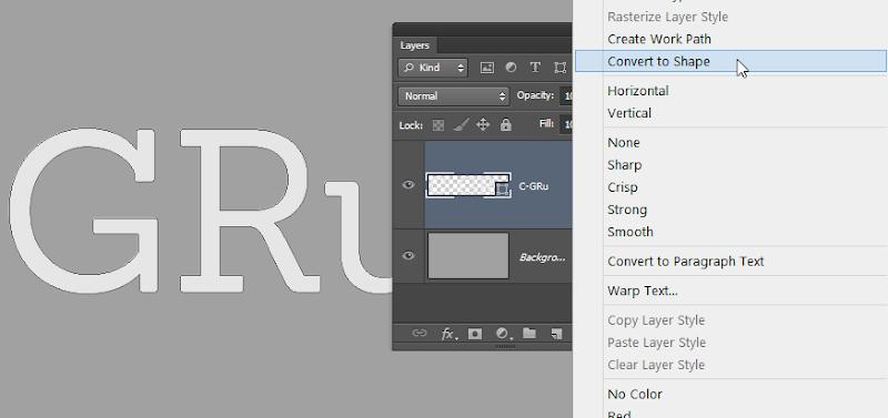 Photoshop - เทคนิคการสร้างตัวอักษร 3D Glowing แบบเนียนๆ ด้วย Photoshop 3dglow03
