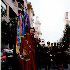 Santa Cecilia 2001 - Paco el abanderao.JPG