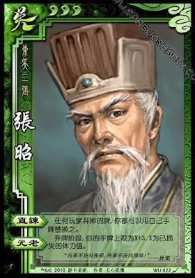 Zhang Zhao 4