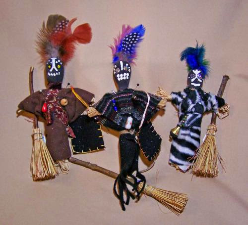 Myths And Facts About Voodoo