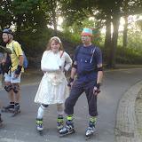 Friday Fright Skate 2007 - By Arno