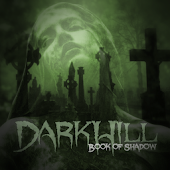DarkHill: Book of Shadow