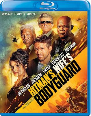 Hitman's Wife Bodyguard [2021] [BD25] [Latino 5.1]