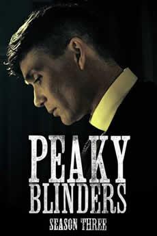 Baixar Série Peaky Blinders Sangue, Apostas e Navalhas 3ª Temporada Torrent Grátis