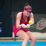 Madison Brengle - Hobart International 2015 -DSC_4054.jpg