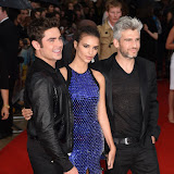 OIC - ENTSIMAGES.COM - Zac Efron, Emily Ratajkowski and Max Joseph at the  We Are Your Friends - European  film premiere in London 11th August 2015 Photo Mobis Photos/OIC 0203 174 1069