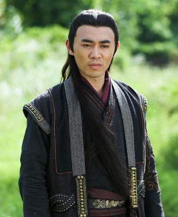 Sun Binhao China Actor