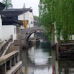 Suzhou & Environs