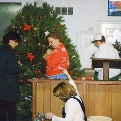 Fellowship Class - 1995-12 Samaritan Inn