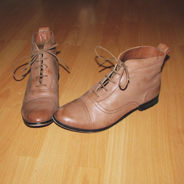 A/W Boots 4