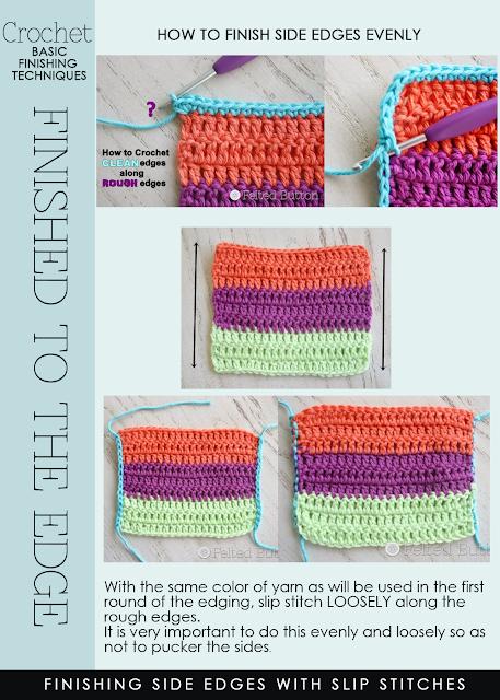 Knitting Edges Uneven : Diaryofacreativefanatic