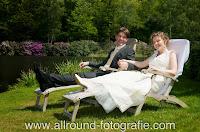 Bruidsreportage (Trouwfotograaf) - Foto van bruidspaar - 252
