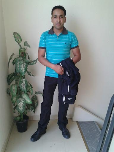 Numan Uddin Photo 8