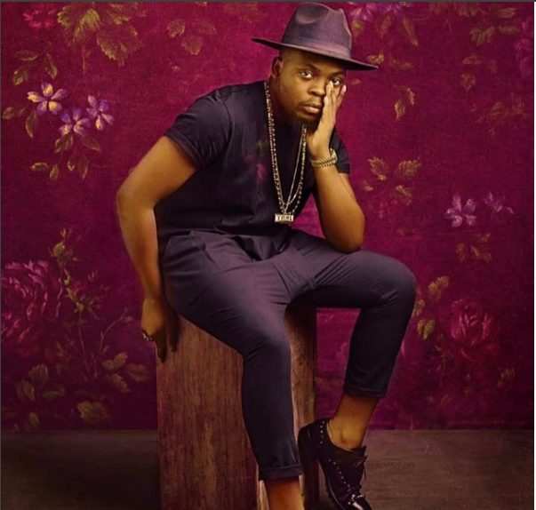 "Olamide's ""Lagos Nawa"" Album Debuts #6 On World Billboard Chart"