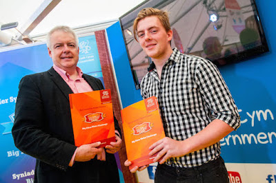 Big Ideas Wales Challenge launched
