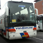 Vanhool van Van Gompel bus 113