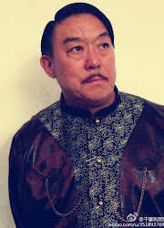 Jing Minqiang China Actor
