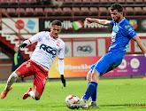 Het huurcontract van Tuta bij KV Kortrijk is deze zomer ten einde