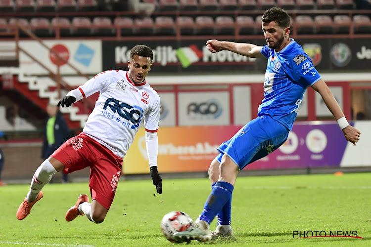 KV Kortrijk ziet deze zomer een defensieve sleutelpion vertrekken