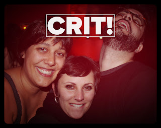 CRIT! #35 2015-02-05 15