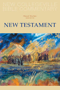 NEW COLLEGEVILLE BIBLE COMMENTARY NEW TESTAMENT