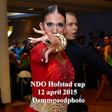 NDO Hofstad Cup 12-04-2015