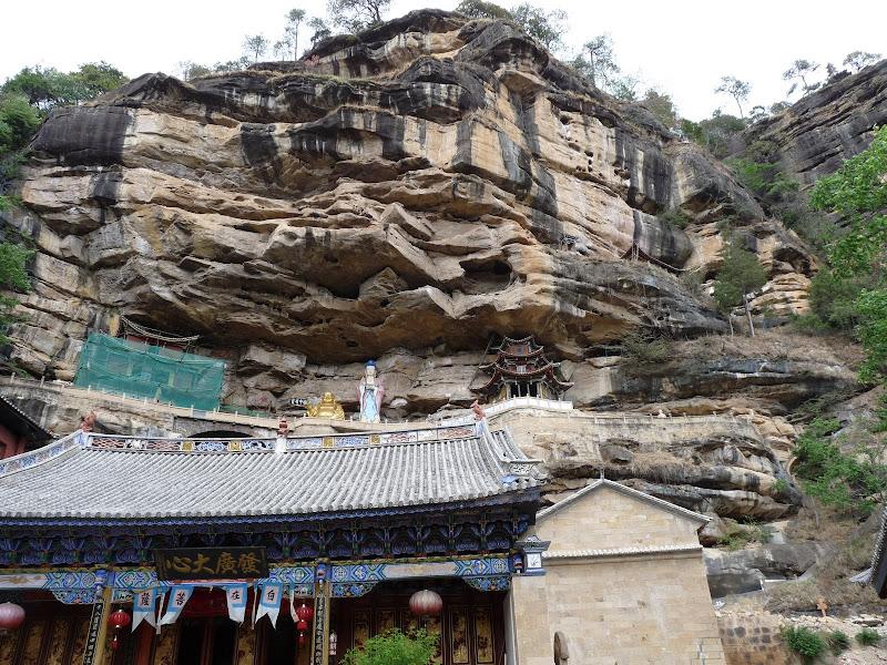 Chine. Yunnan .SHA XI et environs proches 1 - P1240981.JPG