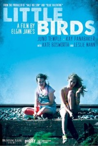 Little Birds (2011) WEB-DL  720p  600MB