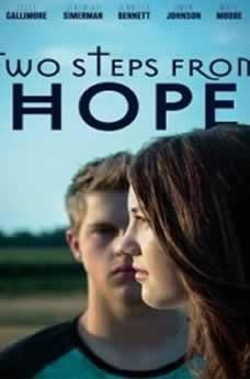 Capa Um Olhar de Esperança Dublado 2019 Torrent