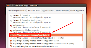 repository PF-Kernel su Ubuntu 13.04