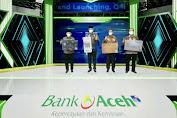 Luncurkan Layanan Transaksi Terbaru, Gubernur Aceh Apresiasi Inovasi Digital Bank Aceh