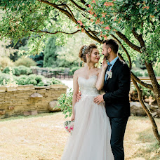 Wedding photographer Aleksandr Panfilov (awoken). Photo of 24.10.2018
