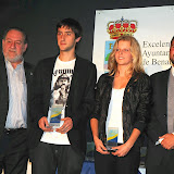 Premios Gala del Deporte 2011