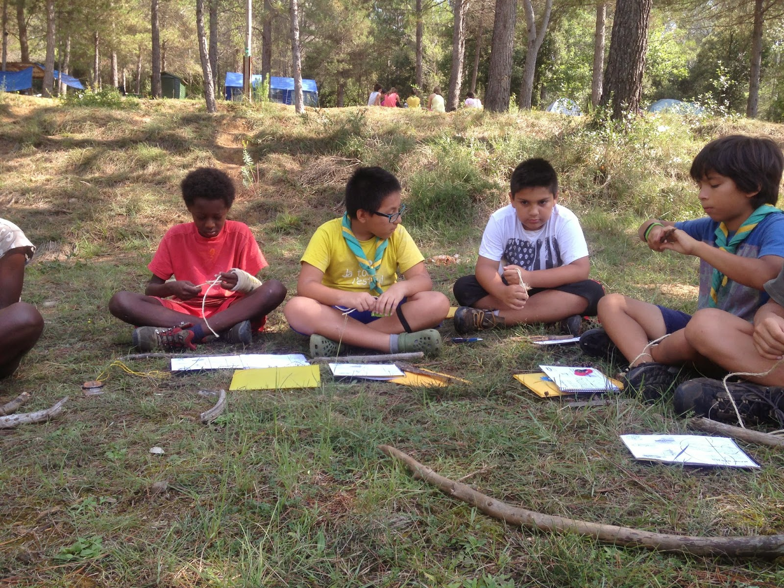 Campaments Estiu Cabanelles 2014 - IMG_0139.JPG