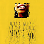 Mura Masa & Octavian - Move Me - Single Cover