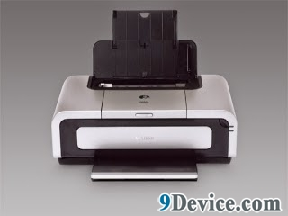Canon PIXMA iP5200R printing device driver | Free download and setup