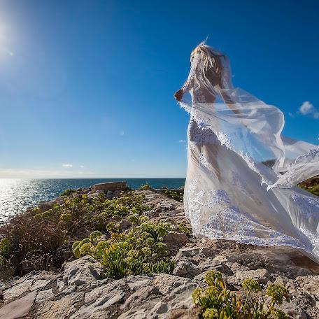 Wedding photographer Dimitris Karageorgos (karageorgos). Photo of 11.10.2016