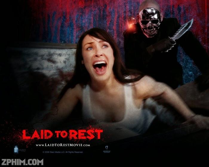 Ảnh trong phim Cỗ Máy Giết Người - Laid to Rest 1