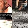 Miris! Kakek Ini, Ingin Meninggal Saja Karena Dipaksa Mengemis dan Disiksa Istrinya