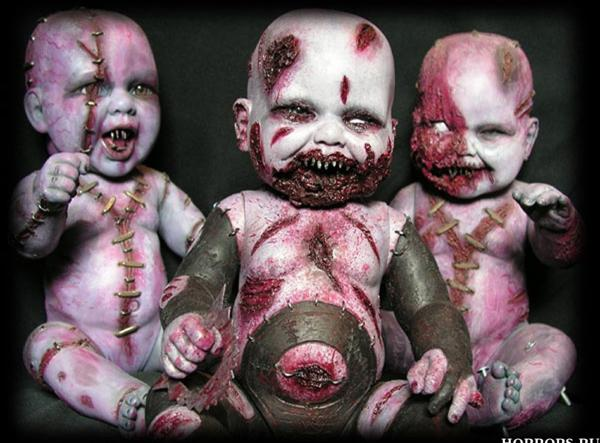 Dead Children, Demons 2