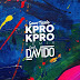 [Music] Sean Tizzle Ft. Davido – Kpro Kpro (Remix)