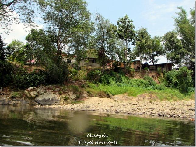 馬來西亞沙巴 九如河泛舟 溜索 (32)