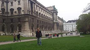 Vienna City Marathon 2012