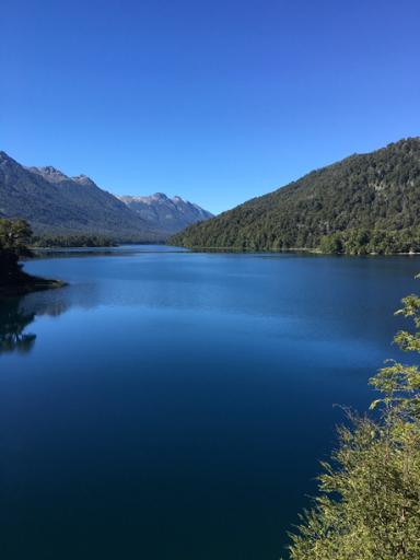 Los Lagos, near Bariloche, Argentina