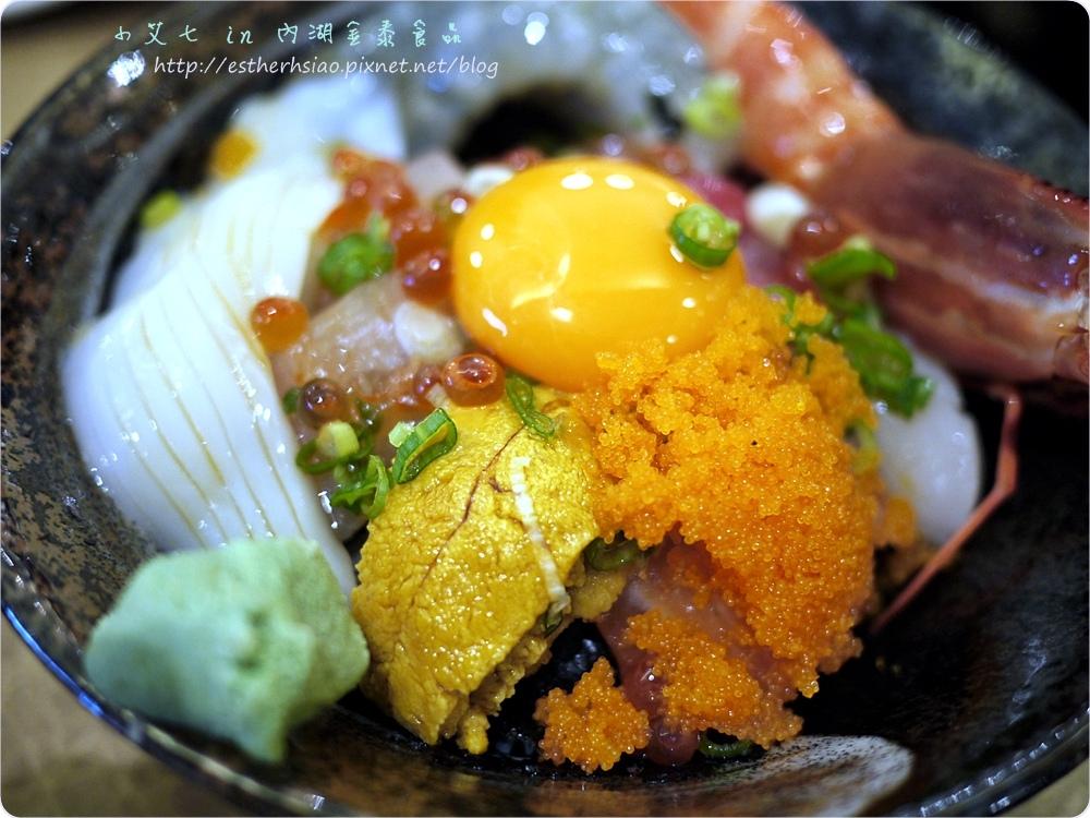 10 無敵海鮮蓋飯
