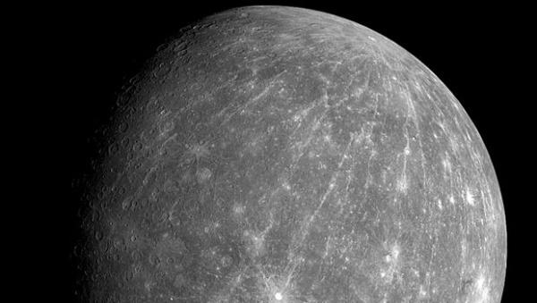 La planète Mercure passera lundi entre la terre et le Soleil