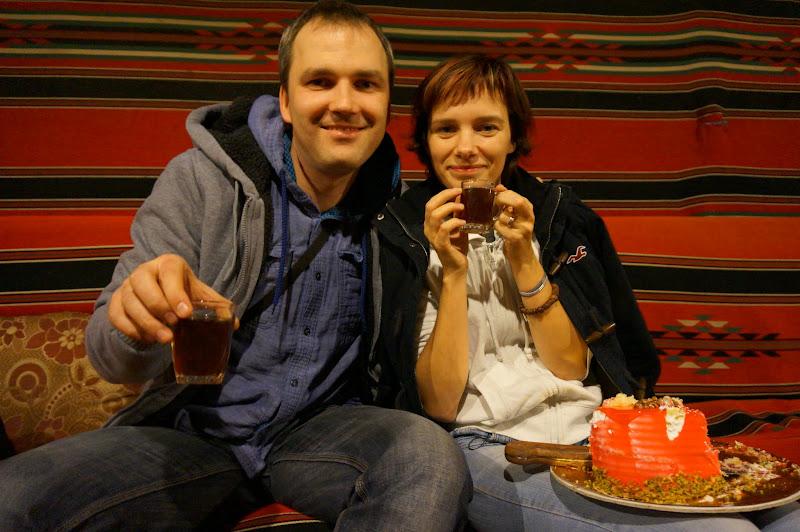 DSC07229 - Birthday cake/girl